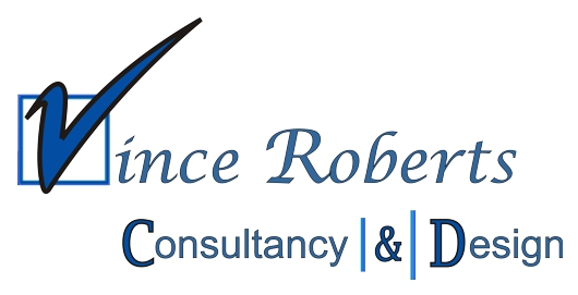 Vince Roberts Consultancy and Design
